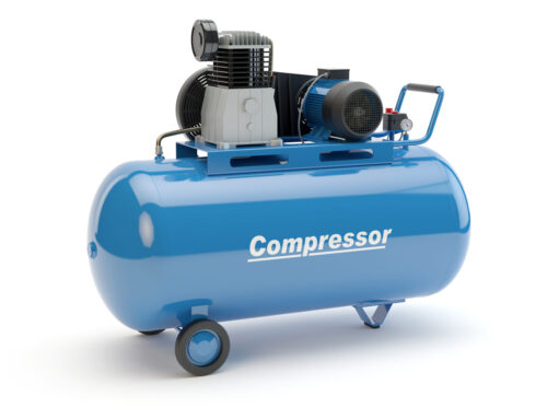 What is a Positive Displacement Compressor?
