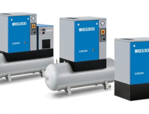 What Is an Air Compressor Water Separator and How Do They Work?